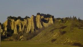 Le Balze - Valdarno