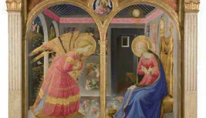 Beato_Angelico_Annunciazione