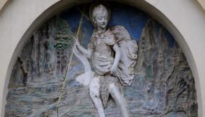 Benedetto_Buglioni_San_Giovannino_nel_deserto_1500_circa