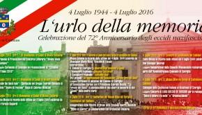 Invito celebrazioni 4 luglio 2016