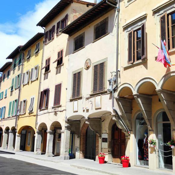 Casa Masaccio