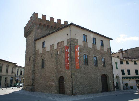 Il Cassero per la scultura italiana dell'Ottocento e del Novecento