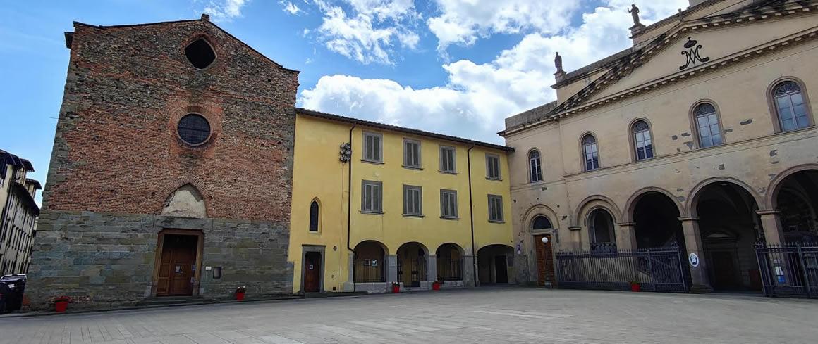 Museo della Basilica di S. Maria delle Grazie
