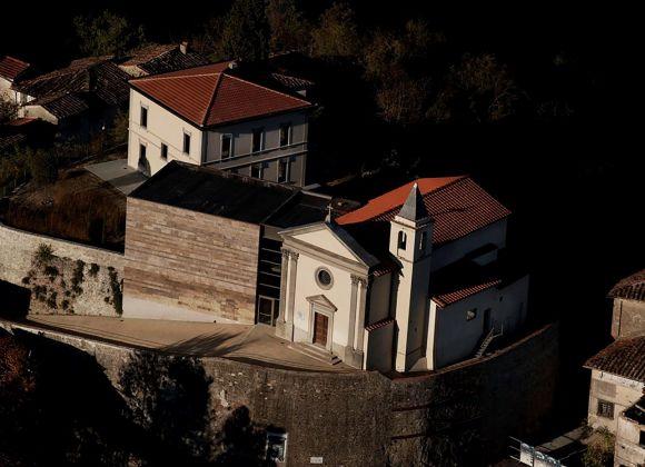 MINE Museo delle Miniere e del Territorio