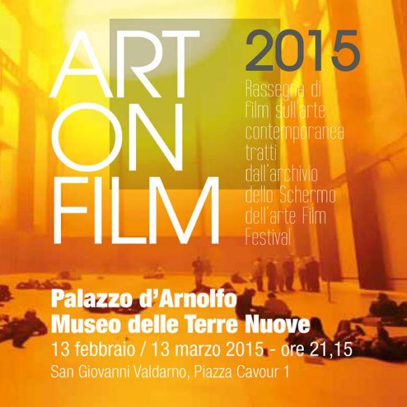 ART ON FILM 2015