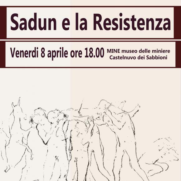Sadun e la Resistenza