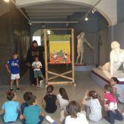 S-passo al Museo – Campus museali