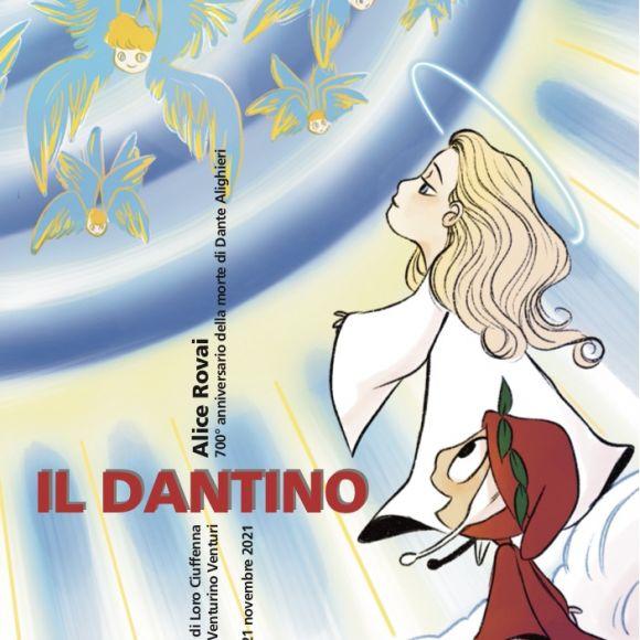 Dante700