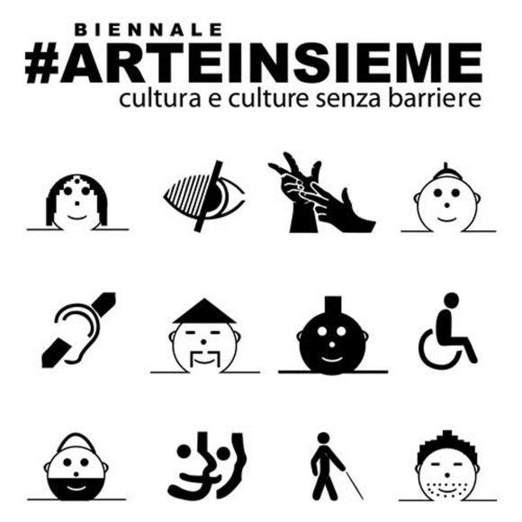 Biennale Arteinsieme Ottobre-dicembre 2021